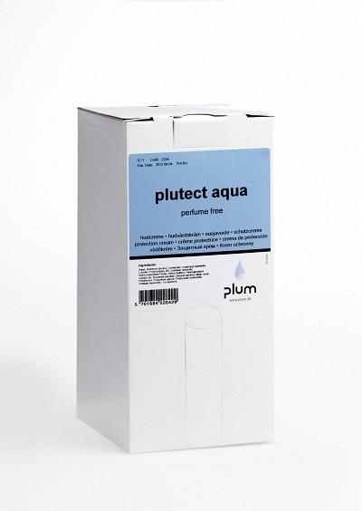 Hautschutzcreme Plutect Apua 0,7 l bag-in-box - PLUM