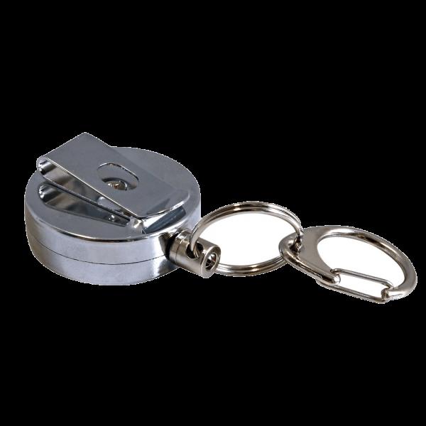 Quick&Clean-Zipper aus Metall
