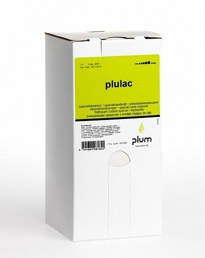 Handreiniger Plulac, 1,4 L bag-in-box - PLUM