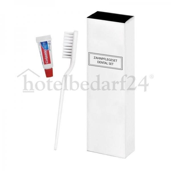 Hotel Zahnpflegeset