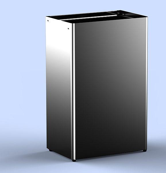m lleimer 60 liter. Black Bedroom Furniture Sets. Home Design Ideas
