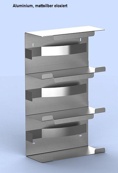 halter f r 3 kartons einmalhandschuhe. Black Bedroom Furniture Sets. Home Design Ideas