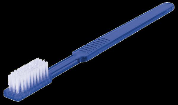 Zahnburste blau