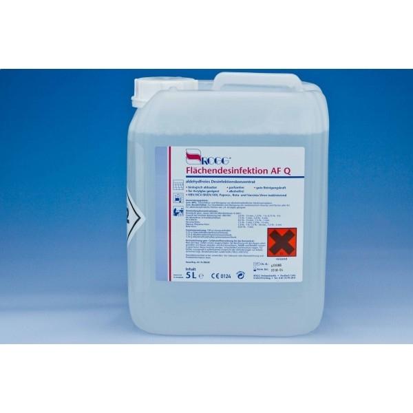 Rogg Flächendesinfektion AF Q 5 L-Kanister