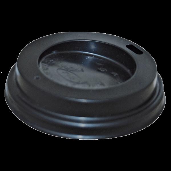 Deckel für Kaffeebecher 0,3 l + 0,4 l mit Trinköffnung HYGOSTAR - VE 1000 Stck.