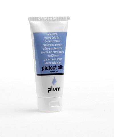 Hautschutzcreme Plutect Olio 100 ml - PLUM