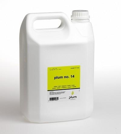 Cremeseifen Plum No.14, 5,0 L Kanister - PLUM