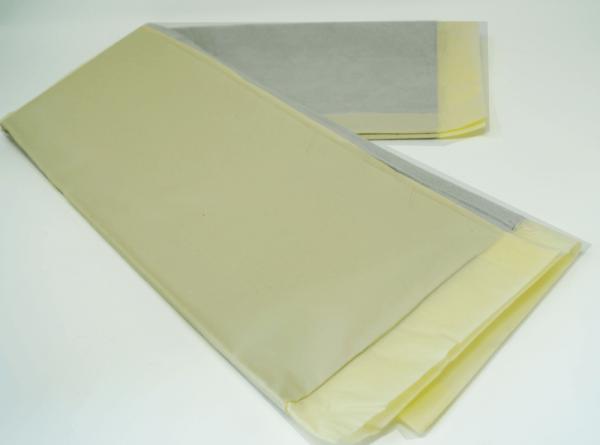 Bettunterlagen aus Zellstoff, 60 x 90 cm