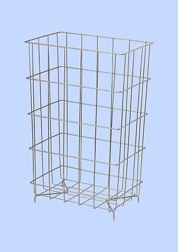 Abfallkorb | Gitterkorb 60 Liter von Gelzenleuchter