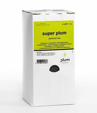 Handreiniger Super Plum, 1,4 l bag-in-box - PLUM