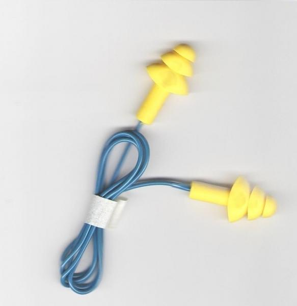 Ohrstöpsel EAR Ultrafit mit Kordel