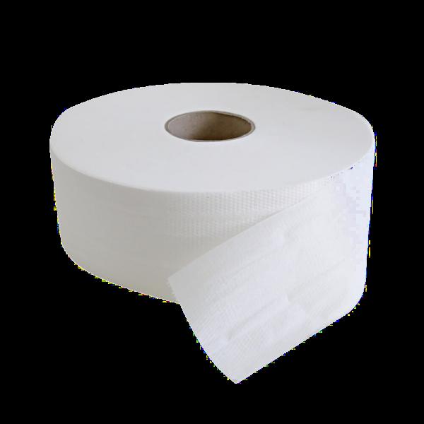 Toilettenpapier, Großrolle Tissue