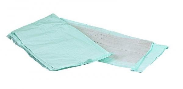Krankenunterlagen aus Zellstoff 40 x 60 cm - 6-lagig - ab 100 Stck.