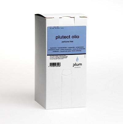Hautschutzcreme Plutect Olio 0,7 l bag-in-box - PLUM