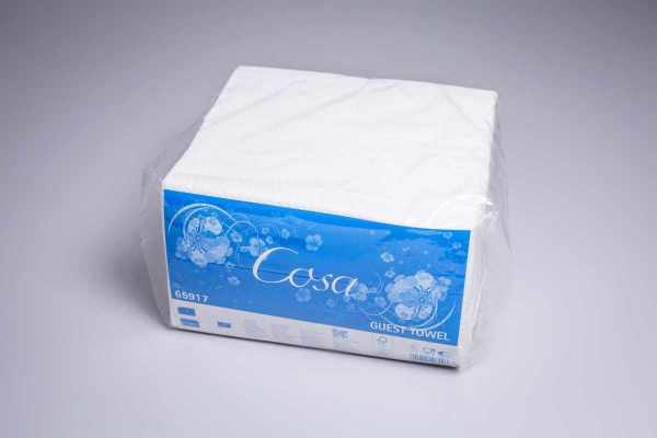 Sovie Care COSA Einweghandtücher 4-lagig, 49 x 30 cm, 125 Stück
