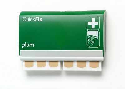 QuickFix Pflasterspender von PLUM