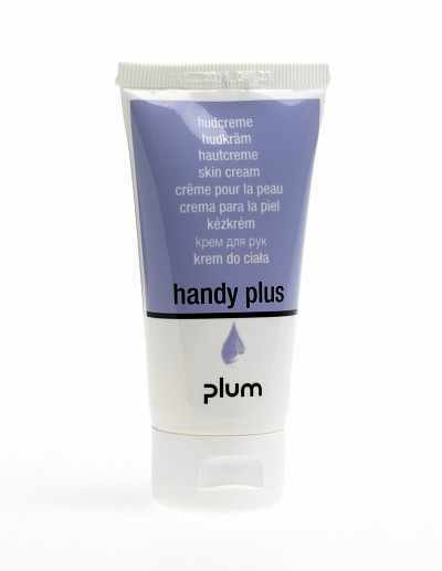 Hautpflegecreme Handy Plus, 50 ml Tube - PLUM