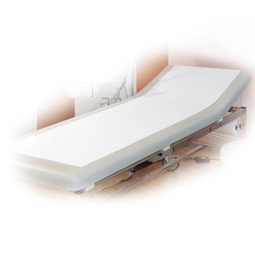 Liegen-Abdeck-Rolle 2-lagig 40 cm x 50 m - 9 Rollen