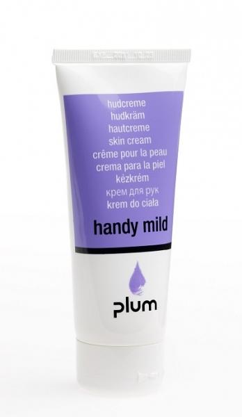 Hautpflegecreme Handy Mild, 100 ml Tube - PLUM