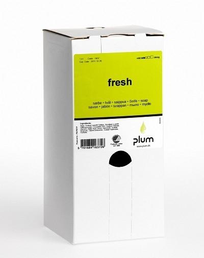Plum Fresh - 1400 ml bag-in-box