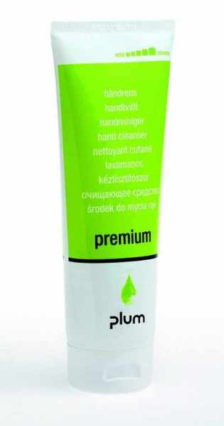 Handreiniger Premium, 250 ml - PLUM