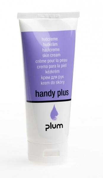 Hautpflegecreme Handy Plus, 200 ml Tube - PLUM