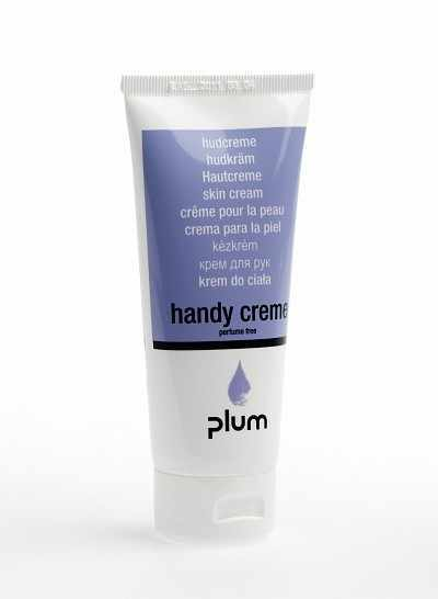 Hautpflegecreme Handy Creme, 100 ml Tube - PLUM