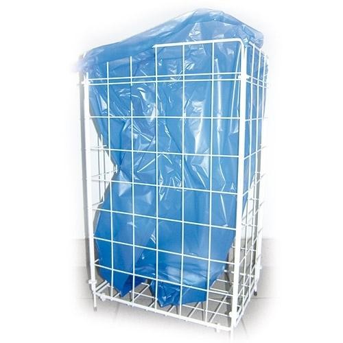 Abfall-Gitterkorb 57 x 36 x 25 cm
