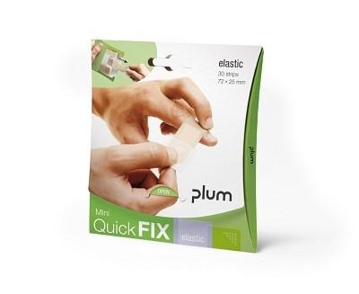 QuickFix Mini Pflasterspender von PLUM