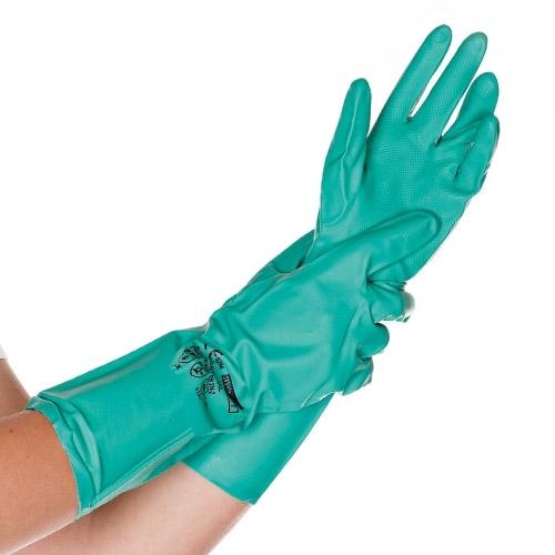 Chemikalienschutz-Handschuh Nitril PROFESSIONAL
