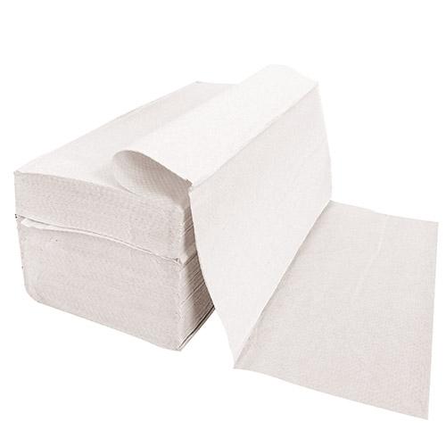 Papierhandtücher 2-lagig HYGOSTAR - VE 4.000 Stck.