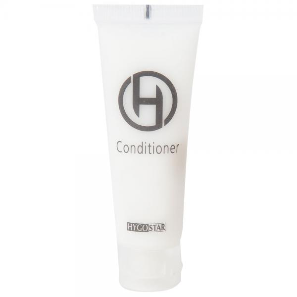 Conditioner Tube 10,5 x 4 cm, 30 ml, transparent