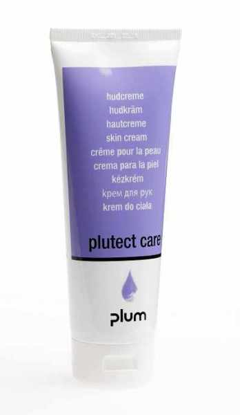 Hautpflegecreme Plutect Care, 250 ml Tube - PLUM