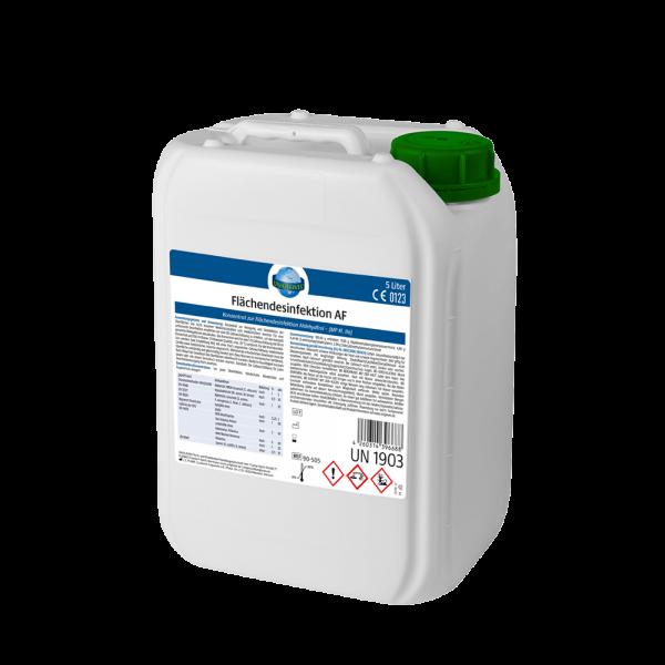 Flächendesinfektion 10 Liter transparent