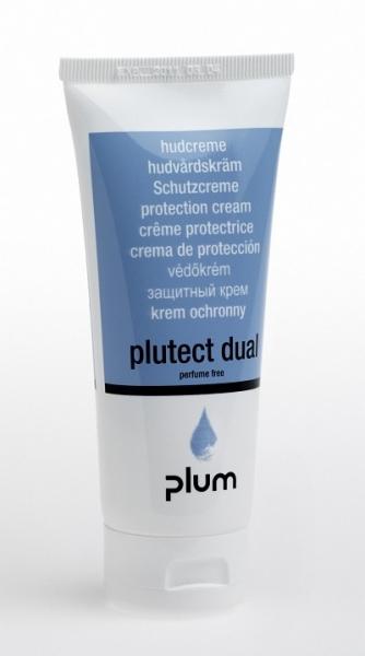 Hautschutzcreme Plutect Dual 100 ml - PLUM