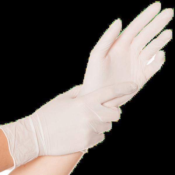 Nitril-Handschuh ALLFOOD SAFE, puderfrei