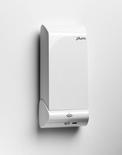 Seifenspender CombiPlum Electronic für 1,0 L PE-Beutel