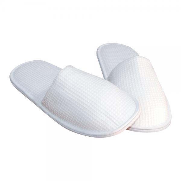 5554 - Slipper RELAX 28 cm, weiß